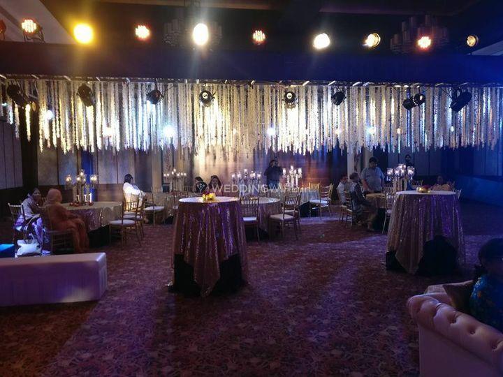 Ks Galax Event Management