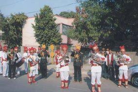 Madan Band