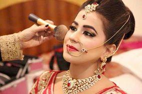 Makeup Mounika