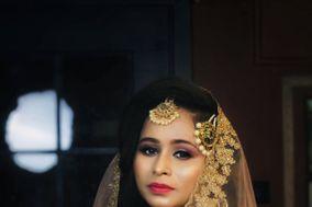 Sheetal Singh Makeup Artistry