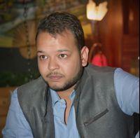 Akshay Garg