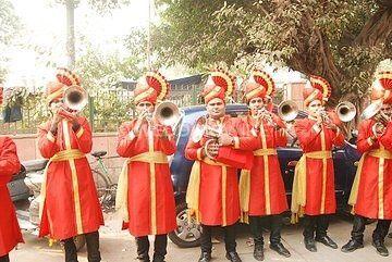 Great Raju Band