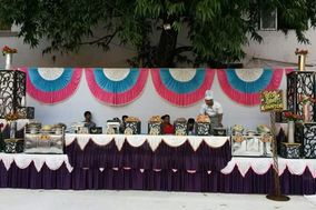 Kishor Catering Service