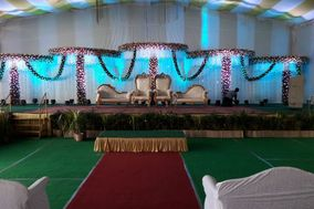 KP Events, Secunderabad