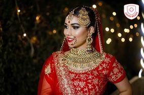 Makeup by Aditi Dubey