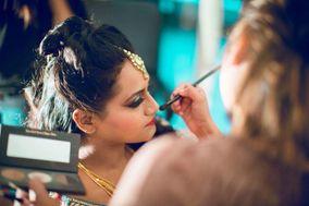 Professional Makeup by Shreya & Chandini Asrani