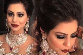 Prerna Khullar Makeup Artist