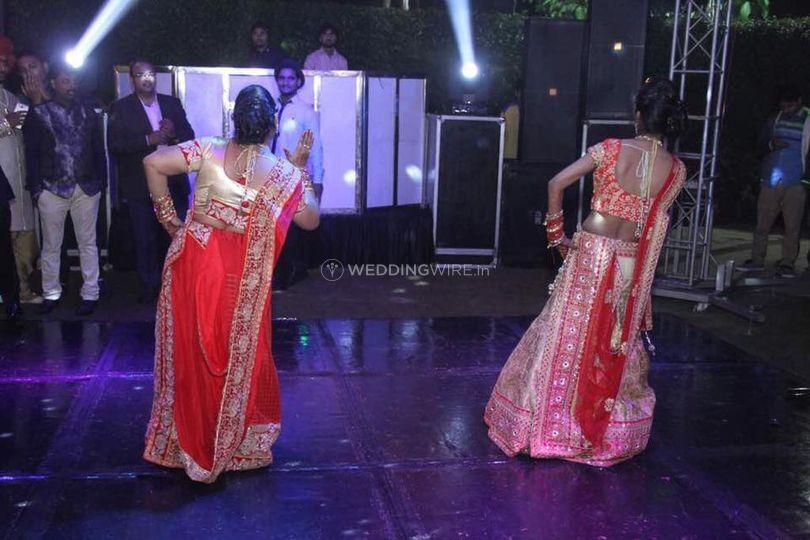 India Choreographers Club
