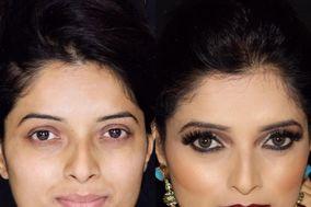 Anuja Kalokhe Makeup and Hair Artistry