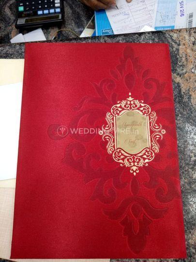 Vishwas Card Creation, Sultanpet