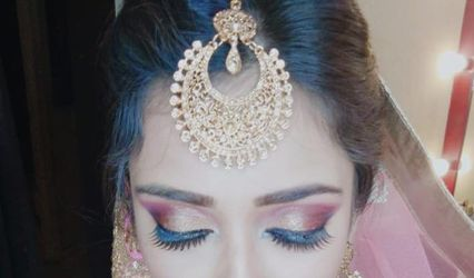 Images - The Makeup Studio, Hakikat Nagar