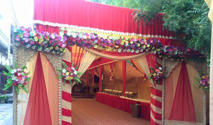 Patwari Tent House