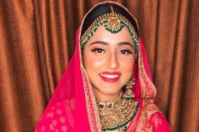 Your Makeup Designer by Arzoo Arora