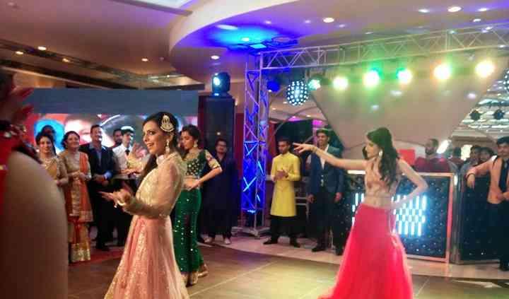 Dance Fiesta Choreographers