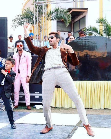 Nipun Kalia Choreography