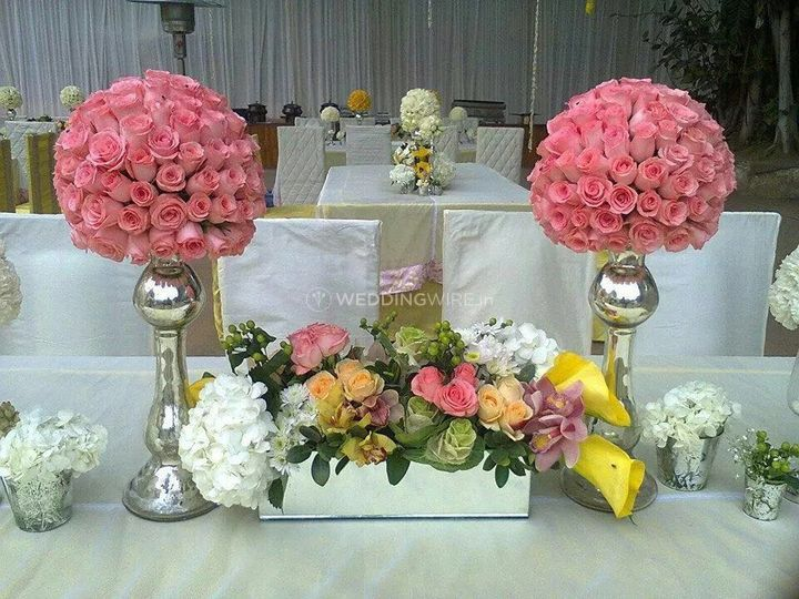 Bittu Flower Decorator
