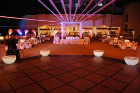 NRS Caterers and Decorators