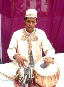 Shehnai Player