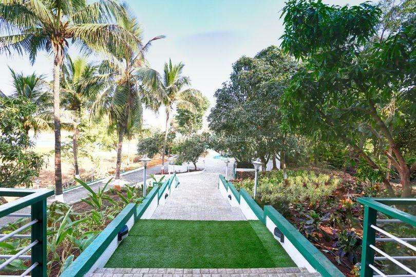 Marraige garden