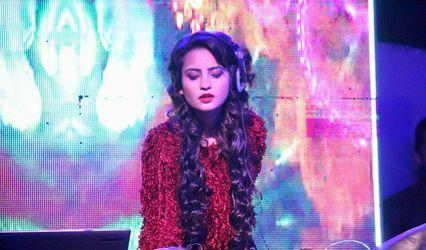 DJ Ankita Arya