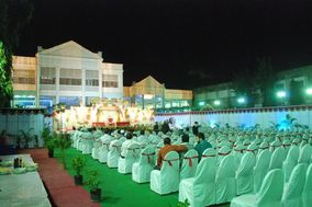 Eden Garden Marriage Hall