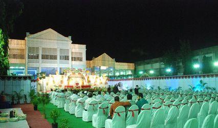 Eden Garden Marriage Hall