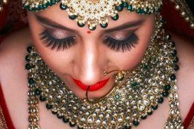 Dazzling Looks by Palak Sharma