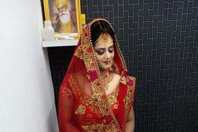 Preeti Mathuria Makeover