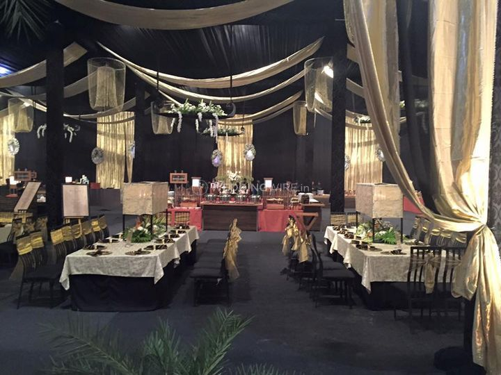 Venue Set-up