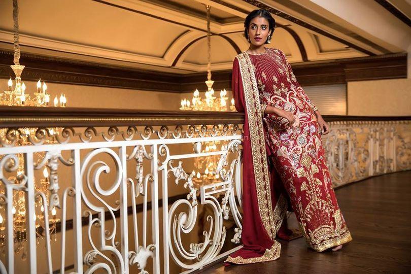Anardana - Haute Couture