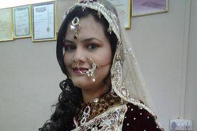 Roopam Beauty Parlour, Alibag