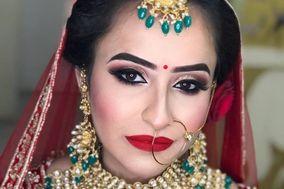 Shehla Makeup Artist, Adarsh Nagar