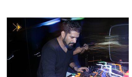 DJ KD