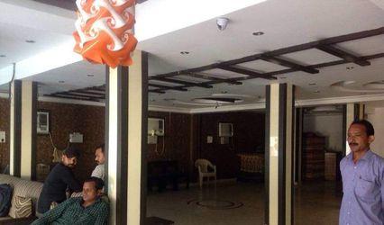 Hotel Samrat, Lucknow