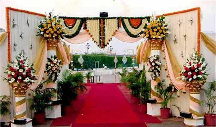 Ritsika -  Wedding Planner