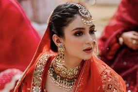 Makeup by Samdisha