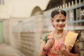 Makeup Artist Indhu