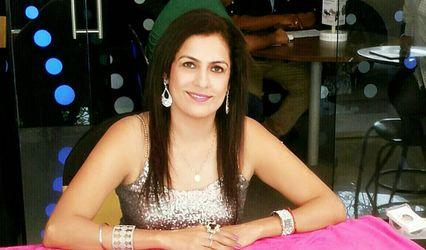 Sangeeta Jhangiani