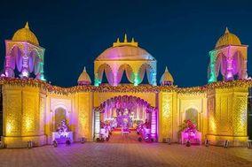 The Weddings Resort, Panchkula