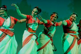 Natraj Academy of Performing Arts Pvt Ltd