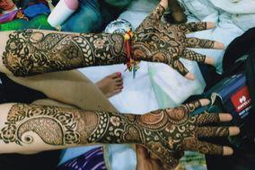 Anshu Bridal Mehndi Artist