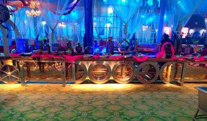 Kartik Weddings & Events Planner