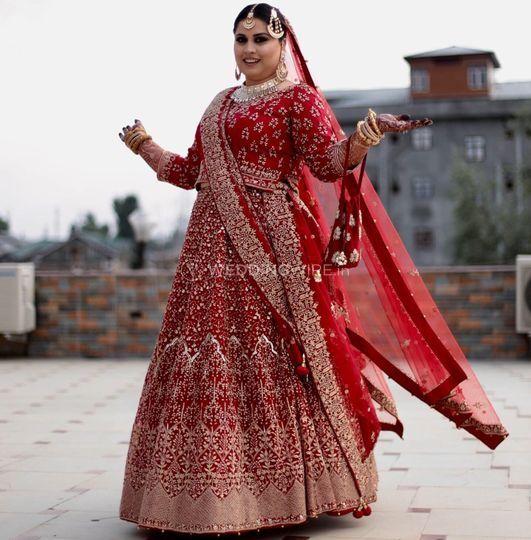 Iqasha, our beautiful bride