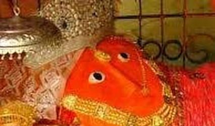 Maharaj Amarlal S Lalji