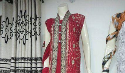 Saheli Sarees N Designer Dresses