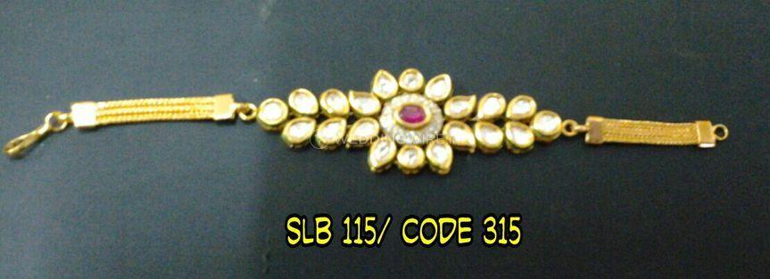 Riya Jewellery