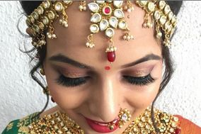 Makeup Artistry By Khushboo
