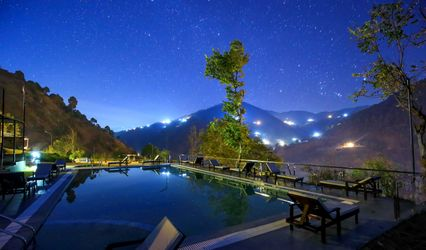 Banjara Mountain Retreat Chail Hills 1