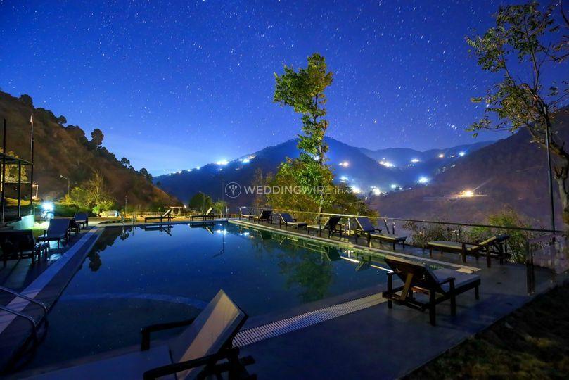 Banjara Mountain Retreat Chail Hills