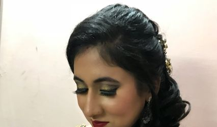 Wakeup & Makeup by Richa 1